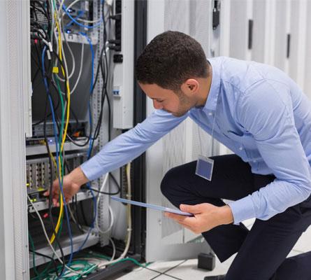 Server ve Network Sistemleri